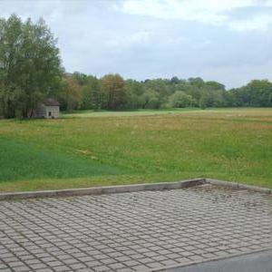 Steinhauserweg - Richung Rednitzgrund