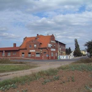 Nähe A61,Abfahrt Bingen-Sponsheim;Rasthaus Eidt