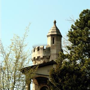 Killesberg-Kriegsbergturm