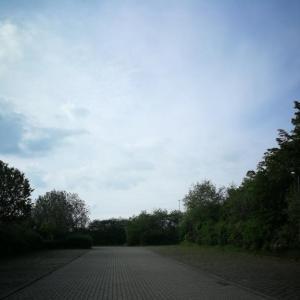 Parkplatz beim Mare