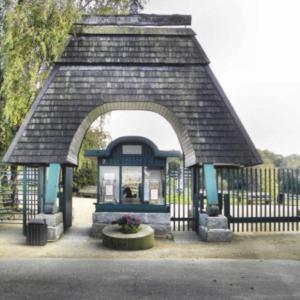 Mühlenmuseum / Gifhorn