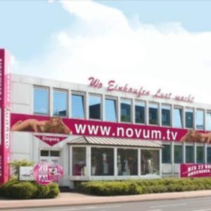 Novum Bielefeld (Herforder Straße)