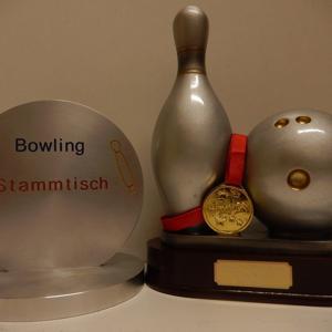 60. Bowling-Stammtisch-Berlin