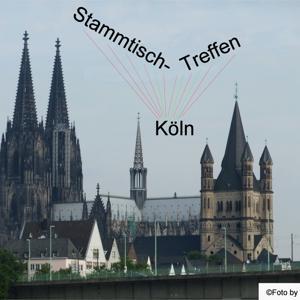 Kennenlern Stammtisch Köln 04.11.2017