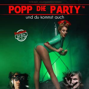 POPP die Party - Tabou & Rene MD