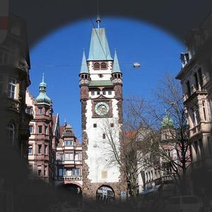 Freiburger Kennenlern-Treffen im Juni
