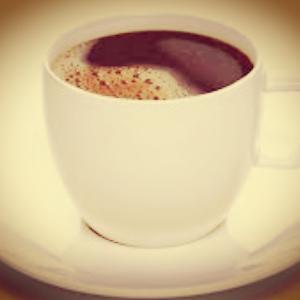 Outdoor Kaffeekränzchen