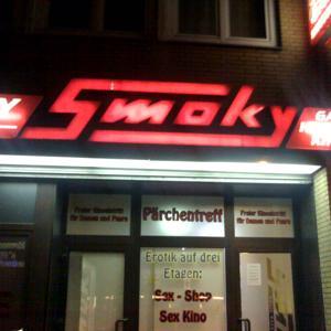 Thementag TrannyDay im Kino Smoky Aachen