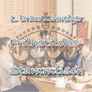 Frühstücksstammi in Braunschweig