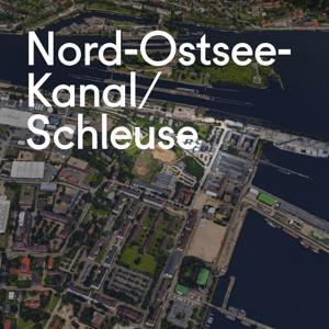 [Kiel] NORD-OSTSEE-KANAL / Schleuse