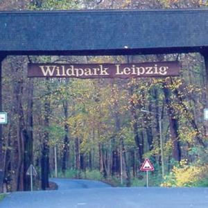 Wildparkparkplatz