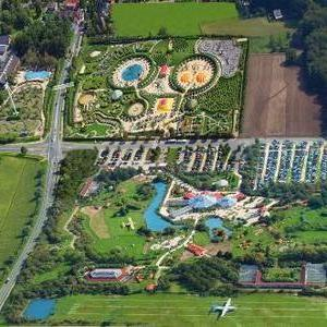 Parkplatz Irrland-Maislabyrinth