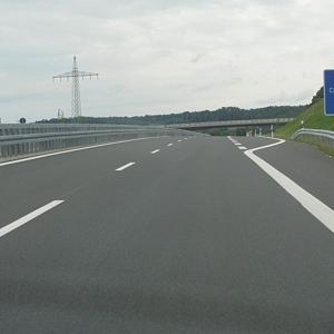 After-Work-Sex A73 Ebersdorf Richtung Coburg